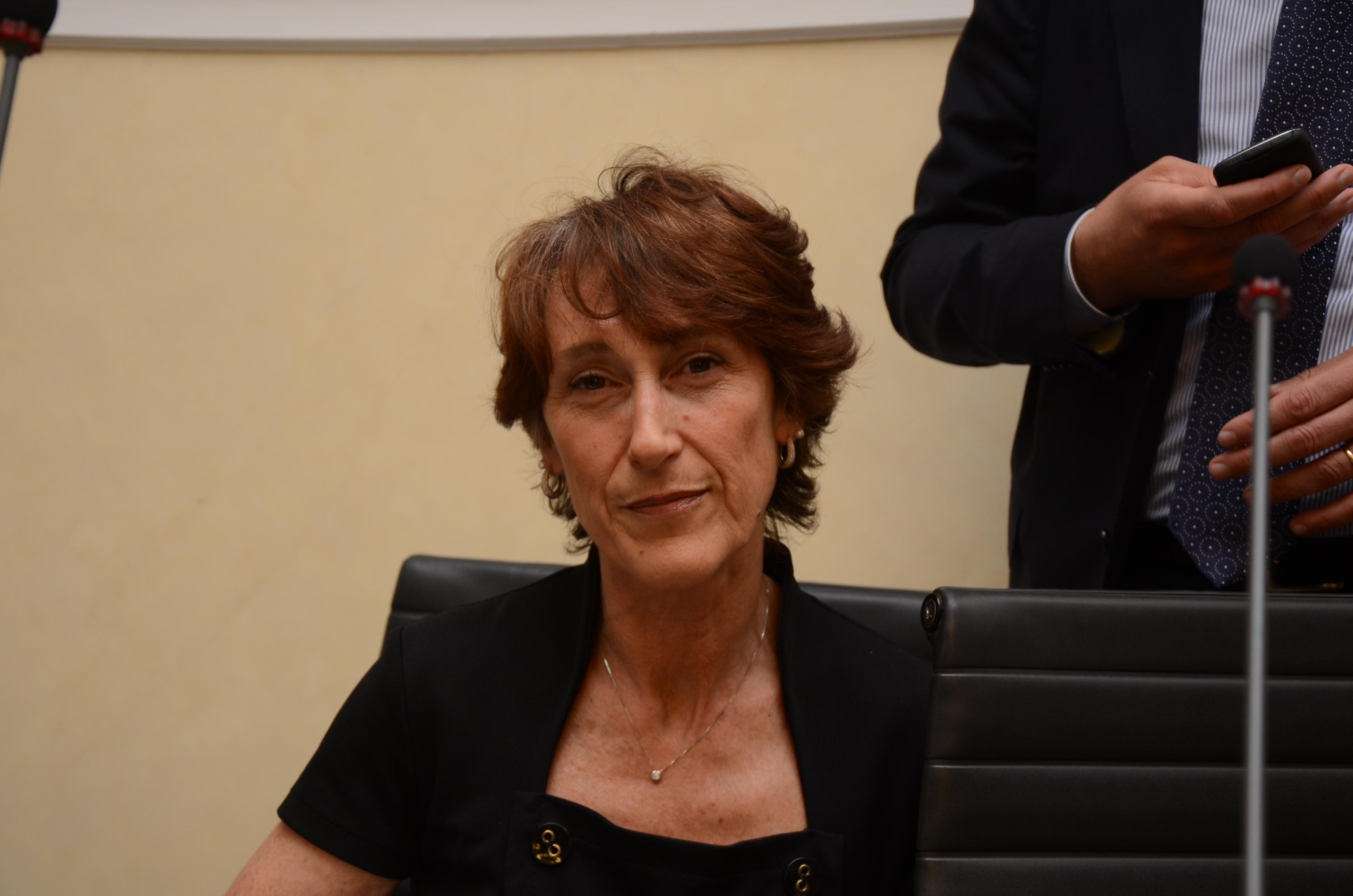 Bagnadentro Maria Luisa