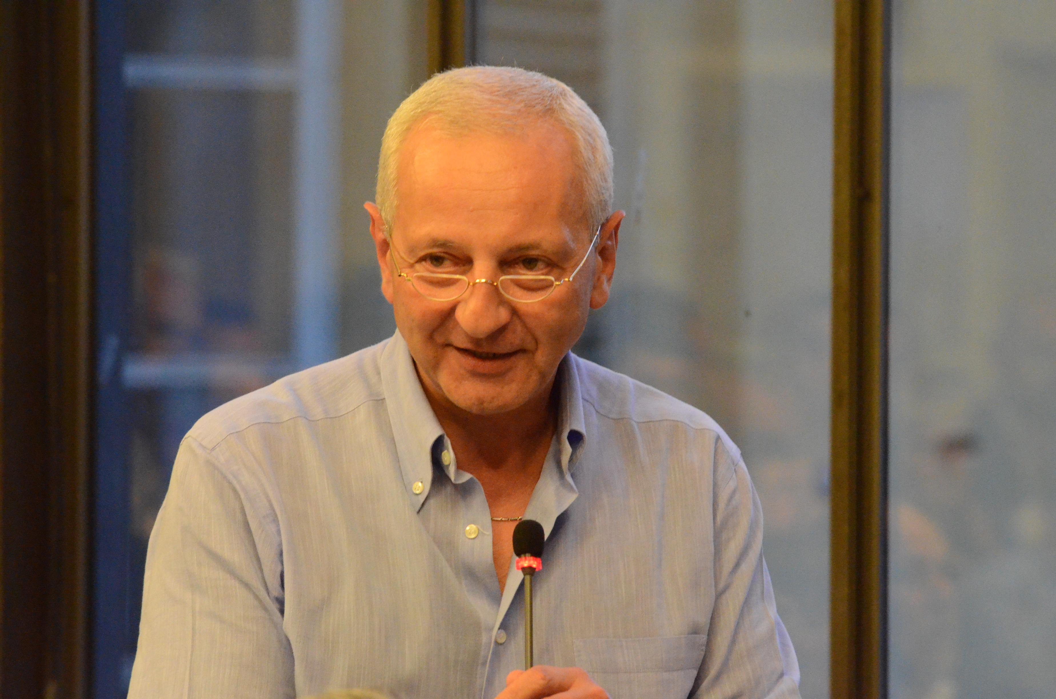 Lattanzio Maurizio