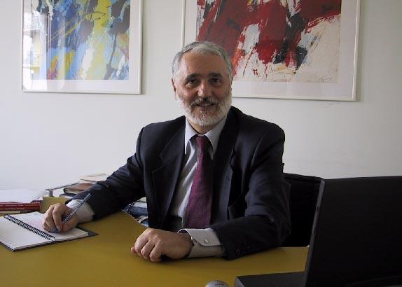 Ghigo Alberto