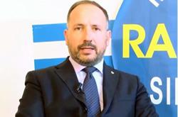 Rasero Maurizio