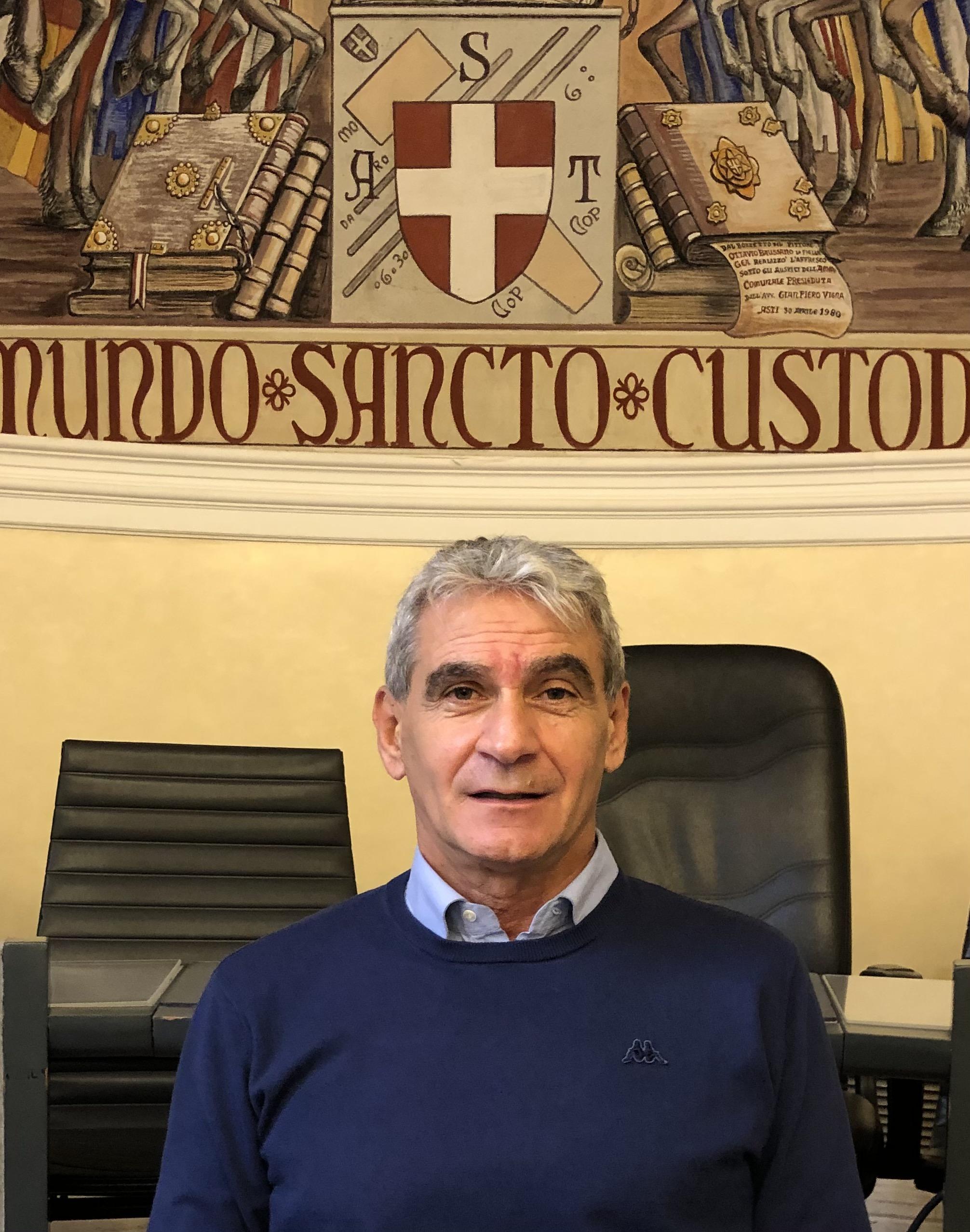 Rizzo Walter Quinto